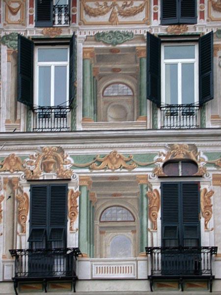 Finestre di liguria - Finestre condominiali aperte o chiuse ...